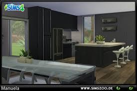 sims 4 kitchen design. blackys sims 4 zoo kitchen 2 by manuela design f