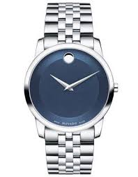 17 best ideas about movado mens watches men s movado mens museum classic dress watch blue museum dial stainless steel