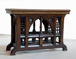 craftsmen furniture. A Heavily Carved Oak Altar Table From Church In Bollington, Cheshire, Is Designed Craftsmen Furniture T