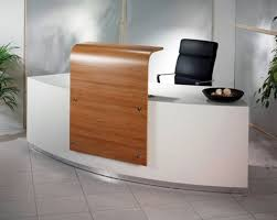 large size of office table used reception desk miami used l shaped reception desk used