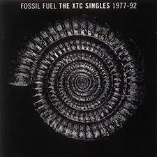Uk Singles Chart 1977 Fossil Fuel The Xtc Singles 1977 92