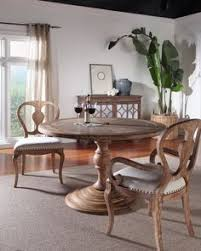 elegant rustic woven head chairs artistica home furnishings interior decorating round dining table side chair and woods