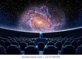 Galaxy Theater Riverbank Seating Chart