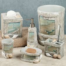 Bathroom Beach Accessories Beach Bathroom Decorations