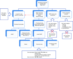Nursing Home Flow Chart Notes Outlines The State Services