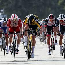UAE Tour: Ackermann abgeschlagen, van der Poel gewinnt erste Etappe