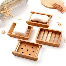 style creative wooden soap holder bamboo wood handmade draining box simple design for homemade mold best ing wood travel soap