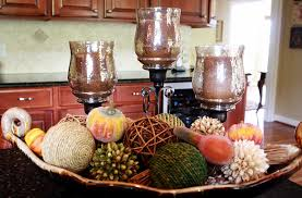 Kitchen Island Centerpiece Kitchen Islands Fabulous Vessel Shape Brown Wooden Display