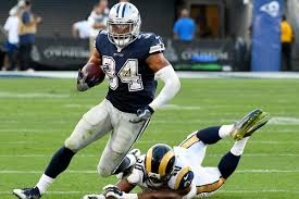 Rams Rb Depth Chart Btbs Ocholive With Darius Jackson Working Out Whats The