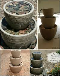 best indoor water fountain 30 creative and stunning water features to adorn your garden diy