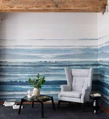 wallpaper interior decor trends 2019