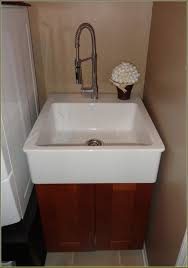 Laundry Room Utility Sink Cabinet Luxury Sinks  With Unbelievable Picture Ideas Laundry Room Sink Cabinet O77