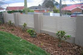 garden fence panels fence