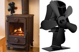 top 10 best wood stove fans reviews in