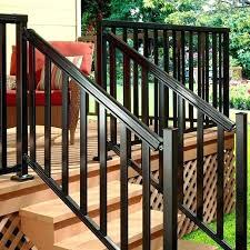 home depot deck railing systems vinyl stair iling home depot image of glass deck systems porch home depot deck railing