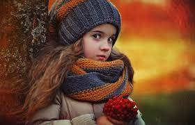 Cute Small Girl Wallpaper Hd ...