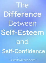 best self esteem images self esteem group what is self confidence discover the difference
