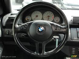 2002 Estoril Blue Metallic BMW X5 4.6is #61344761 Photo #26 ...