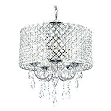 drum style chandeliers mini