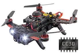 XciteRC 15003790 FPV <b>Racing Quadrocopter</b> oder Drohne Runner ...
