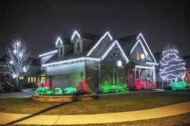 christmas outside lighting. Baby Nursery: Inspiring Outdoor Christmas Lights Decorating Ideas All About Exterior Lighting Ideas: Full Outside