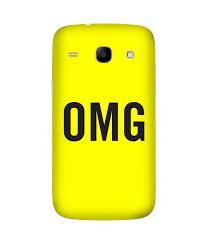 Omg Samsung Galaxy Core I8260 Case ...