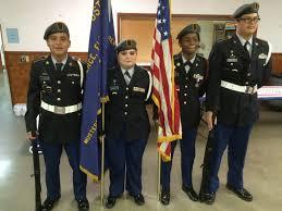 jrotc activities fort pierce westwood jrotc cadet major jennifer arriola was the 1st place winner for her voice of democracy essay audio