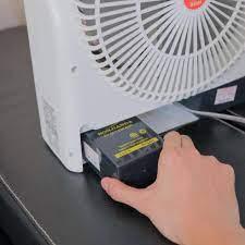 Bình ắc quy khô 6V-5Ah thay thế cho quạt sạc đèn sạc Honjianda - Ắc quy  Thương hiệu No brand