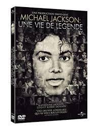 Michael Jackson-Une Vie De Legende: Movies & TV - Amazon.com
