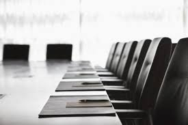 Want A Seat On A Board Rewrite Your Resume