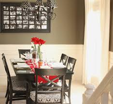 decorating ideas dining room. Dining Room:Simple Room Theme Ideas Decorating Fancy With Furniture Design Fresh A