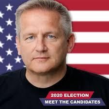 2020 Election: Meet The Candidates With Paul Duddridge