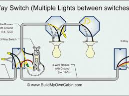 wiring diagram 3 way switch two lights diagram 3-Way Light Switch Schematic 3 way switch wiring diagram with two lights between