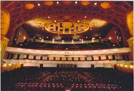 Detroit Opera House Hi Res Photos