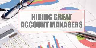 Interview Questions For Account Managers How To Hire A Great Account Manager 10 Interview Questions