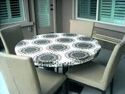 round elastic table cover round elastic table cover round vinyl tablecloth with elastic wonderful endearing elastic