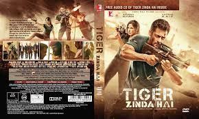 tiger zinda hai hindi film dvd salman