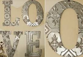 Wall: Winsome Inspiration Metal Letters Wall Decor With Etsy Decorative Art  Costom For Rustic from
