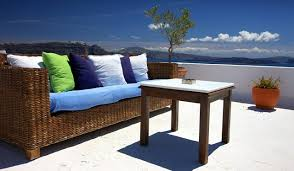 Outdoor furniture must be dependent on the climate at all times for every beach house the outdoor furniture has to meet certain criteria for it to
