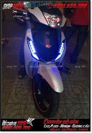 Độ đèn led audi xinhan trước cho xe SH 2009 2010 2011 chuyên nghiệp ở TP Hồ  Chí Minh Quận 1 2006-2018 | New Technology Training Center - NTTC Education