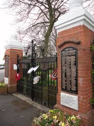 Image result for war memorial great wyrley