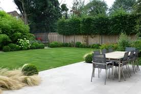 Small Picture Contemporary Formal Garden Design Cape Contours
