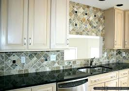 granite countertops and backsplashes black countertop backsplash ideas backsplashcom uba tuba granite countertop backsplash ideas