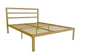 bed frame no headboard. Simple Headboard Signature Sleep Modern Metal Platform Bed Frame Headboard Under  Storage Gold Full Throughout No O