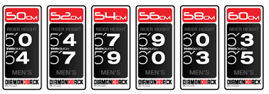 Diamondback Women S Bike Size Chart Find Your Perfect Fit Diamondback Bikes Ride Diamondback