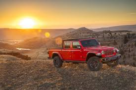 The Best 2020 Jeep Pickup Truck Specs | Review Cars 2019