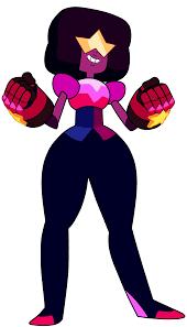 Garnet Steven Universe Wiki Fandom Powered By Wikia