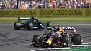 F1 British GP 2021: Formula 1's British Grand Prix Race: Hamilton wins at  Silverstone and championship standings