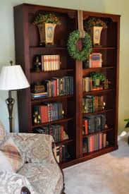 Living Room Bookcases Restyling The Living Room Bookcases Worthing Court