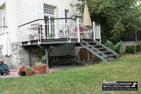 Jeder balkon kann dabei individuell an ihr haus angepasst und ohne schwere technik gestellt werden. Anbaubalkone Und Vorstellbalkone Balkone Schneider